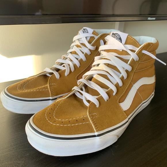 Vans Shoes | Vans Sk8hi Cumin True